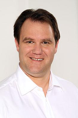 Dr. med. dent. Berthold E. Liebig